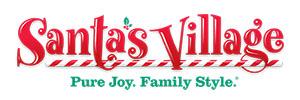 Santas Village Logo small